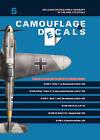 Camouflage & Decals: Messerschmitt BF 109 F: Volume 5 by Robert Michulec (Paperback, 2016)
