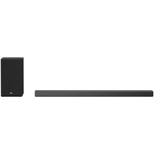 LG-SN9YG-5-1-2-ch-High-Res-Audio-Sound-Bar-w-Dolby-Atmos-and-Google-Assistant soundbar under 600