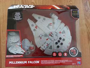 Faucon Millenium Radiocommandé Neuf