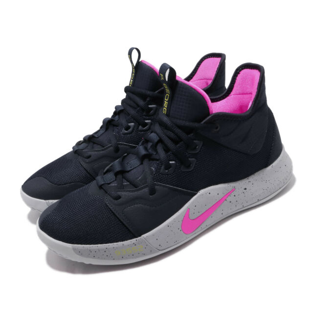nike pg 1 ep black shoes for sale