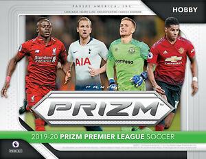 2019-20-Panini-Prizm-Premier-League-Complete-Base-Set-1-300