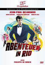 Abenteuer in Rio (Jean-Paul Belmondo) DVD NEU + OVP!