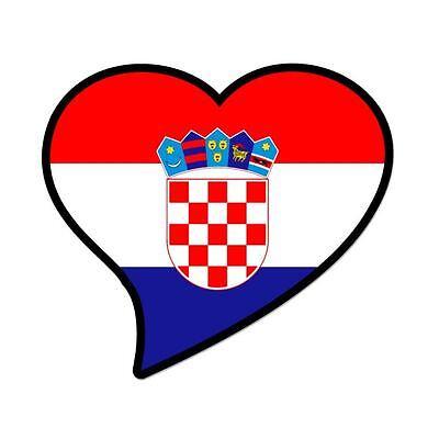"Hungary Flag Baby Soccer Fan Car Bumper Sticker Decal 5/"" x 5/"""