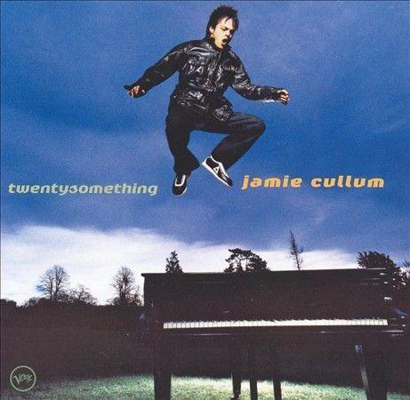 1 of 1 - Twenty Something by Jamie Cullum (CD, May-2004, Verve)