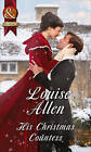 His Christmas Countess (Lords of Disgrace, Book 2) by Louise Allen (Paperback, 2015)