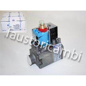SIME VALVOLA GAS SIT ART 6243810 6243827 CALDAIA FORMAT ZIP 25 30 35 BF