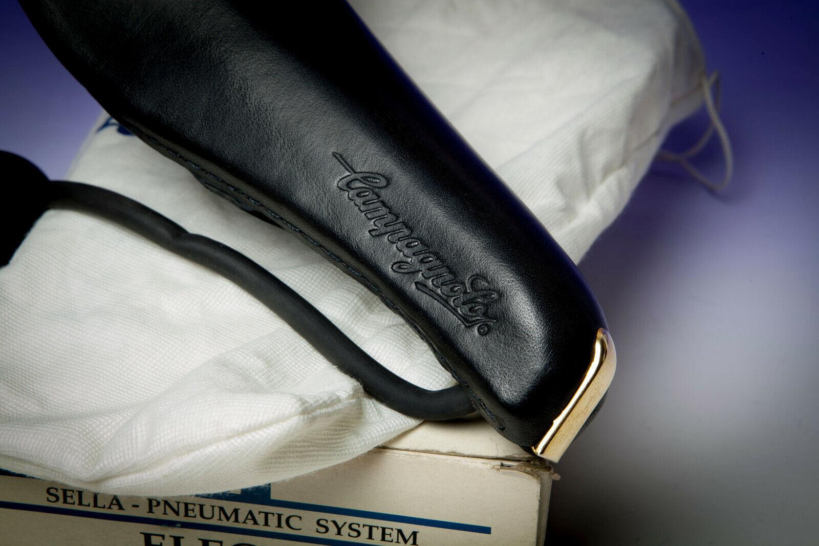 Sella Campagnolo Eleta pneumatisch systeem zadel NOS NIEUW IN BOX