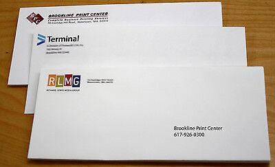Craft Supplies Envelopes #4-3 1//4 X 4 7//8,1 Lot 100 GE4-0100
