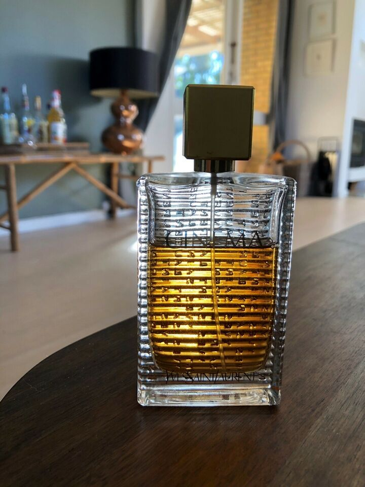 Eau de parfum, Duft, Yves Saint Laurent