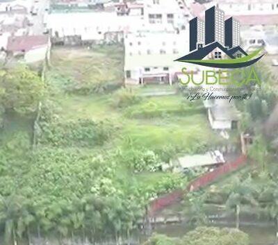 Venta de Terreno en Huatusco doble entrada
