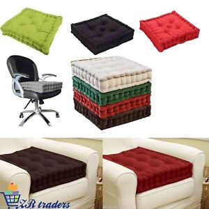 Square-Chunky-Adult-Booster-Cushion-Soft-Seat-Pads-Home-Office-Chair-Armchair