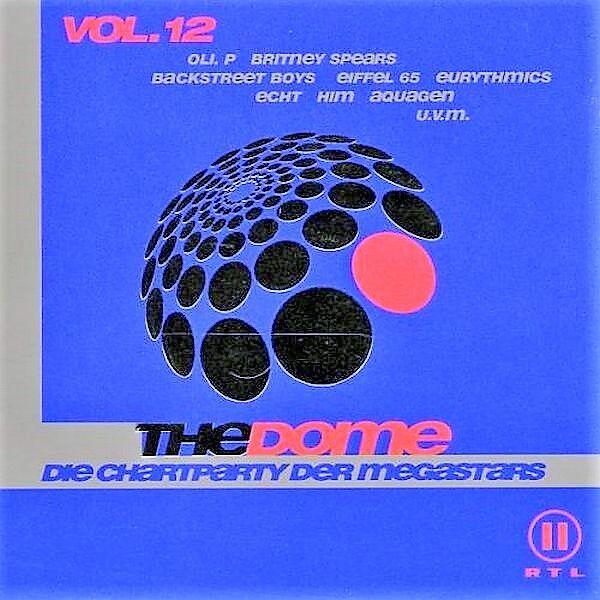 Doppel CD – The Dome – Vol. 12
