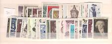 1970 MNH Austria year complete