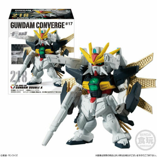 Ships free from USA Pick your own! Assorted Gundam Converge #17 Figures