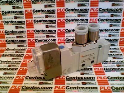 NEW NO BOX SY31205LOUC6X10Q SMC SY3120-5LOU-C6-X10-Q