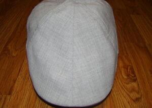 e7c1fdaa Image is loading Kangol-Linen-Marl-Pattern-Flexfit-Cap