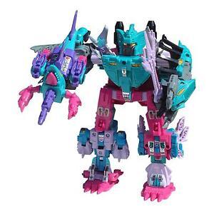 Limited-Edition-Hasbro-G1-Transformers-Decepticon-Piranacon-Figure-Seacons