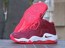 sale retailer de938 623af item 4 Nike Air Pippen Noble Red White-Atmc Chicago Bulls Basketball  325001-600 SZ 12 -Nike Air Pippen Noble Red White-Atmc Chicago Bulls  Basketball ...