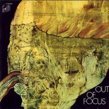 OUT OF FOCUS: same (1971); 11010-2 Neu