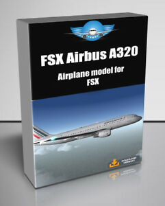 Details about Airbus A320 with FD-FMC and VC - Addon for FSX - Digital  Download