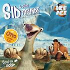 Cool Und Locker-Das Offizielle Musikalbum von Ice Age-SID & Seine Freunde (2014)