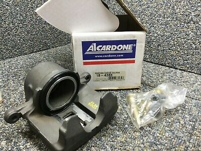 Cardone Industries And Parts Plus 18-4383 Disc Brake Caliper