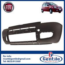 Paraurti Anteriore Nero Fiat Panda 169 09.2003 /> 12.2011