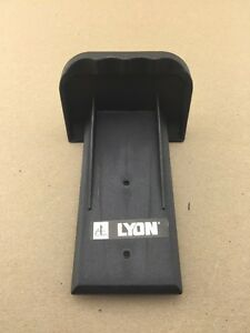 New Genuine Oem Lyon Replacement Seat Handle For 2092n Sit