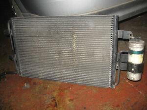 Audi-A3-1-6-1999-AC-Radiatore