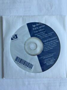 HP DESKJET 940C SOFTWARE WINDOWS 7 X64 TREIBER