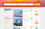 Free Domain /& Easy to Manage! Earn Hundreds Per Sale! Travel Agency Website