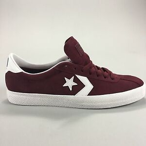 converse breakpoint ox bordeaux