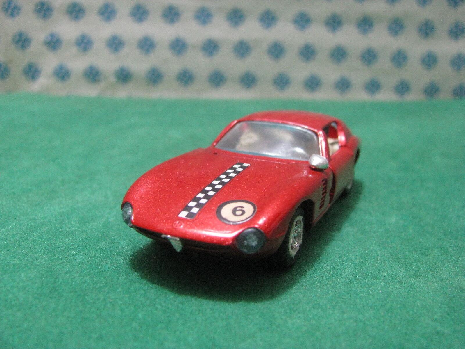aquí tiene la última Vintage  -  ALFA ROMEO GIULIA GIULIA GIULIA Canguro 1600   - 1 43  Joal  nuevo listado