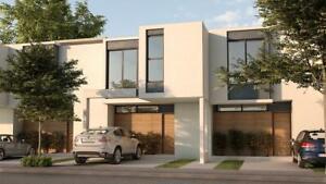 Casa en condo con alberca en Las Juntas, Puerto Vallarta - Ebano Residencial / Mirto