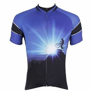 Conquerors Cycling Sport Jerseys Men s Bicycle Clothing Mountain ... 92d9c6bb2