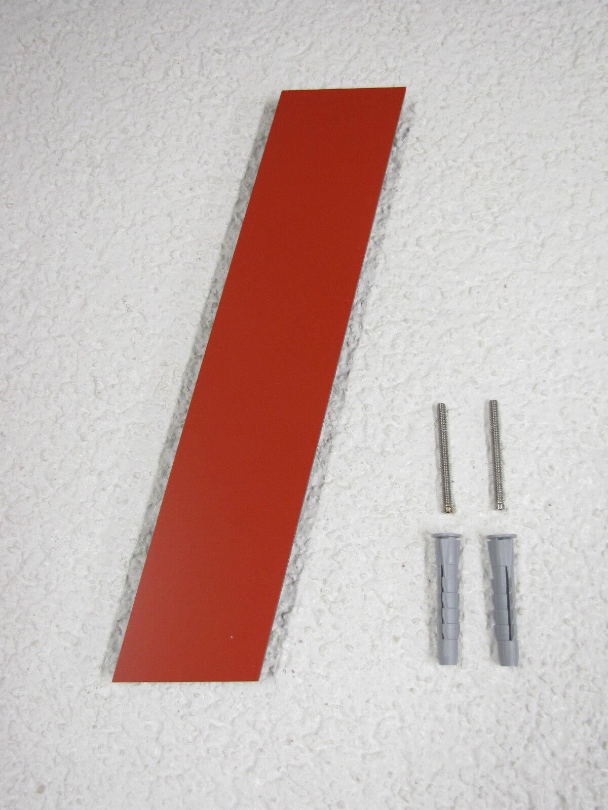 Hausnummer Rot RAL 3000 3000 3000 XXL 30 cm hoch 1 2 3 4 5 6 7 8 9 0 a b c d e f g h -   |   | Mittlere Kosten  | Neuheit Spielzeug  753cf3