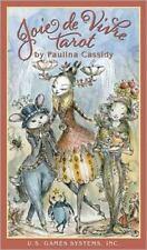 Joie de Vivre Tarot by Paulina Cassidy (2011, Merchandise, Other)