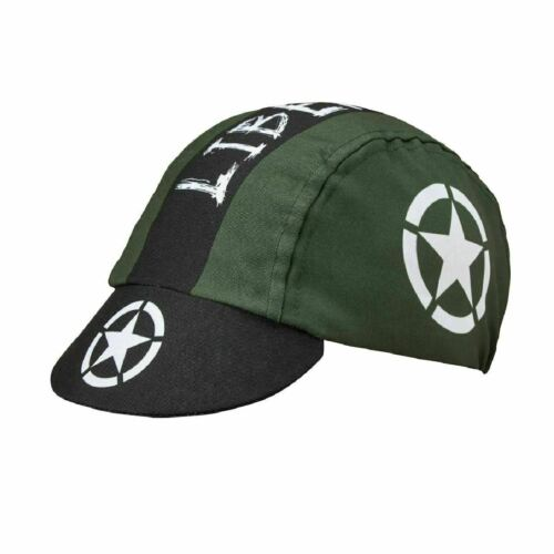 World Jerseys Liberator cycling hat Military Theme cycling cap