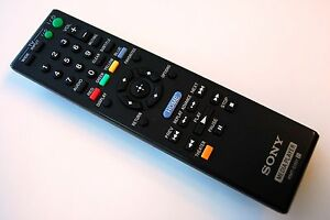SONY REMOTE CONTROL RMT D301 - USB MEDIA PLAYER SMP N10