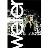 PAUL WELLER Just A Dream - 22 Dreams - Live DVD & CD Box Set NEW & SEALED