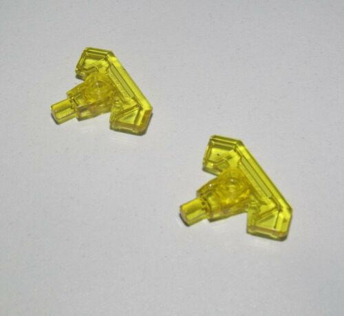 Lego ® Lot x2 Lame Epée Hache Blade Choose Color ref 22407 NEW