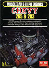 Musclecar and Hi Po Chevy 265 and 283 by Brooklands Books Ltd (Paperback, 1992)