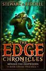 The Edge Chronicles 4: Beyond the Deepwoods: First Book of Twig by Paul Stewart, Chris Riddell (Paperback, 2014)