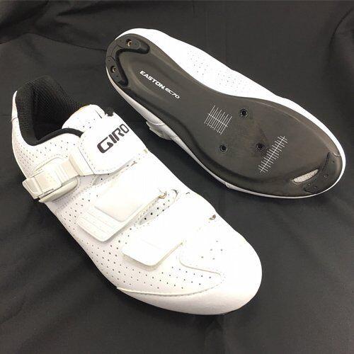Giro Giro Giro Trans E70 Carbon Composite Racing Bike Cycle Schuhes , Matte Weiß 576562