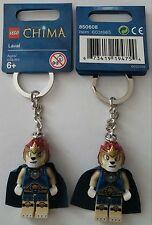 LEGO® Legends of Chima™ Schlüsselanhänger 850608 Laval  2x   Neu Keychain new