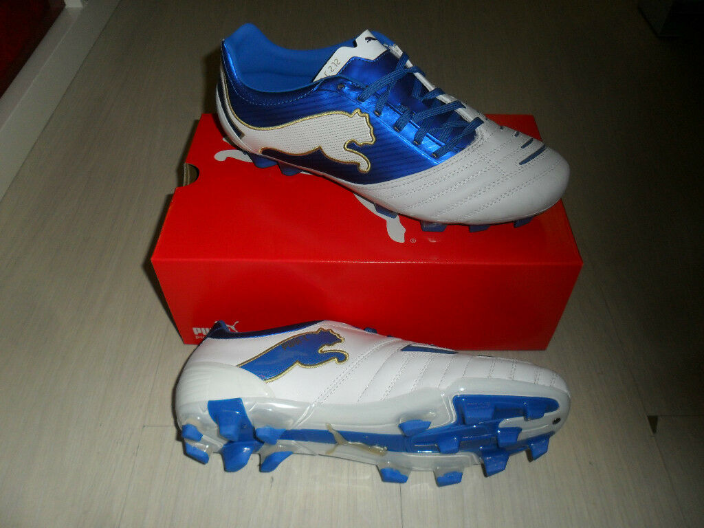 NR. 43 ITALY SHOES BOOTS FOOTBALL POWERCAT 2.12 FG professional