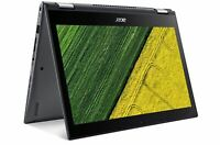 Acer Spin 5 2-in-1 13.3-in Touch w/Intel Core i7, 256GB SSD