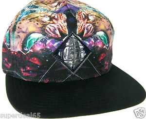 Neff Baseball NUF  Khaki  Neff Headwear Neff Cap
