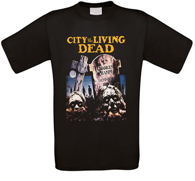Flash Gordon Gordon/'s Alive T Shirt Great Classic Cult Movie Cult 80/'s