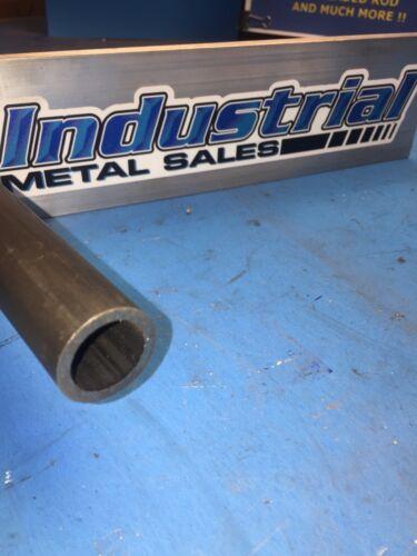 """1/"""" OD x 12/"""" x .120/"""" WALL DOM Mild Steel Round Tube"""